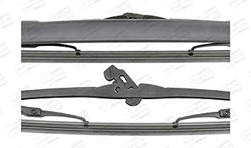 Champion AS5148/B02 Aerovantage Kit de Escobilla con deflector, 51 cm