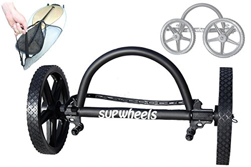 SUP Wheels Evolution by SUP Wheels