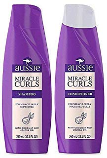 Aussie Miracle Curls Shampoo And Conditioner Set 12.1 oz. Each ()