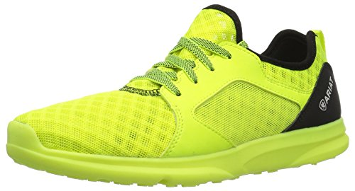 Niños Mesh Ariatfuse Unisex Neon Yellow Fuse 4ww6HqB5W