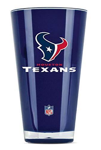 NFL Houston Texans Single Tumbler - Nfl Football Plastic Cup