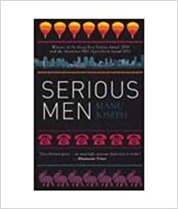 Serious Men price comparison at Flipkart, Amazon, Crossword, Uread, Bookadda, Landmark, Homeshop18