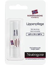 Neutrogena Norwegische Formel Lippenpflege LSF4 – 1 x 4,8g