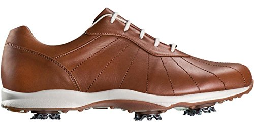 FootJoy Ladies Embody Golf Shoes Caramelo 8 Medium Closeout