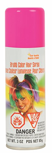Rubie's Bright Color Hairspray,