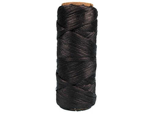 Imitation Sinew Wax Thread - 34 yards/100 feet