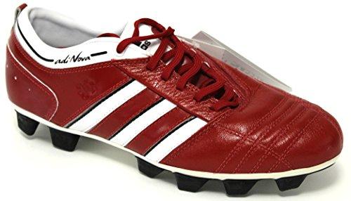 Adidas Scarpe Calcio Professionali Uomo - AdiNova TRX FG - G02297-46