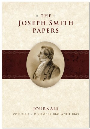 Download Andrew H. Hedge, Alex D. Smith, Richard Lloyd Anderson'sThe Joseph Smith Papers: Journals: December 1841-April 1843 [Hardcover]2011 ebook