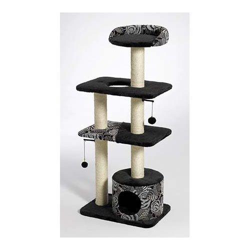 Feline Nuvo Tower Cat Furniture (Feline Nuvo Cat Furniture)