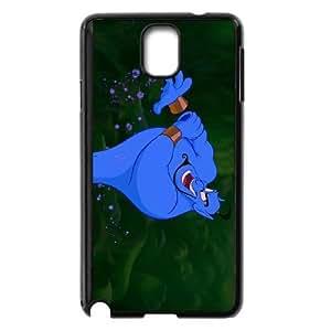 Samsung Galaxy Note 3 Phone Case Black Aladdin Genie BU3061291