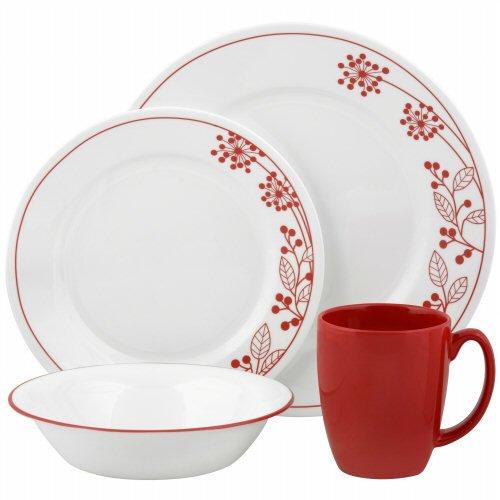 ves 16 Piece Dinnerware Set ()