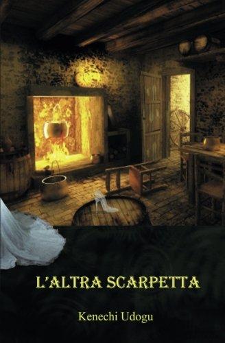 L'altra Scarpetta (Italian Edition)