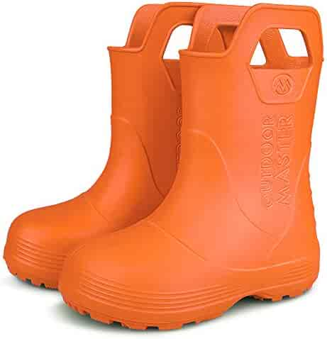 3789f6bcec9c4 Shopping Orange or Clear - Boots - Shoes - Girls - Clothing, Shoes ...