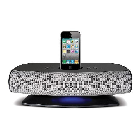 AT&T SongStream Bluetooth Docking Station for iPhone and iPod devices with 30-pin connector (ID251)