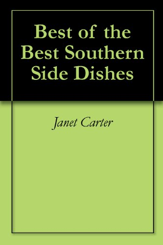 Best of the Best Southern Side Dishes