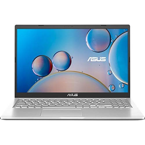 ASUS Celeron Dual Core – (4 GB/1 TB HDD/Windows 10 Home) X515MA-BR004T Thin and Light Laptop (15.6 inch, Transparent Silver, 1.80 Kg
