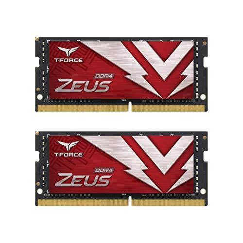Memoria ram 32gb (2x16gb) DDR4 SODIMM a 3200MHz (PC4-25600)