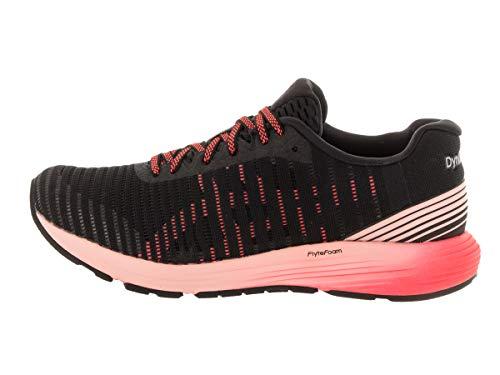 Coral 3 Asics 1012a002 Dynaflyte Running Black m Shoe Women's Us B 6 flash qq8tAwF