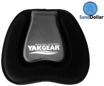 Paddling <span>Kayak Seat Cushion</span> [Yak-Gear] Picture