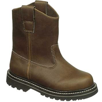 amazon com duck head c3181207 boys shawn boot baby products baby