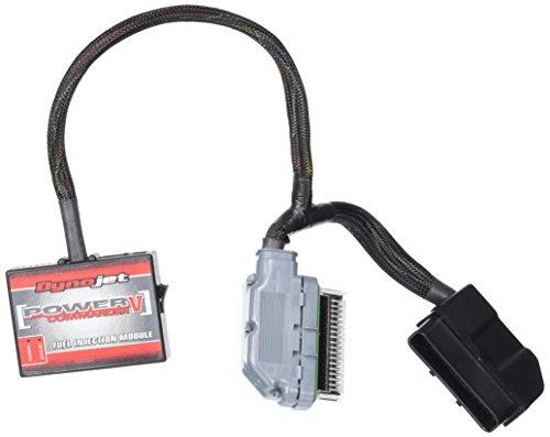 Dynojet Power Commander Usb - Dynojet 15-024 Power Commander V Fuel Injection Module for Harley-Davidson Softail Models 2001-2006