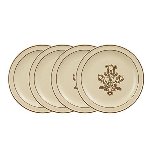 (Pfaltzgraff Village Luncheon Plate (8-1/2-Inch, Set of 4))