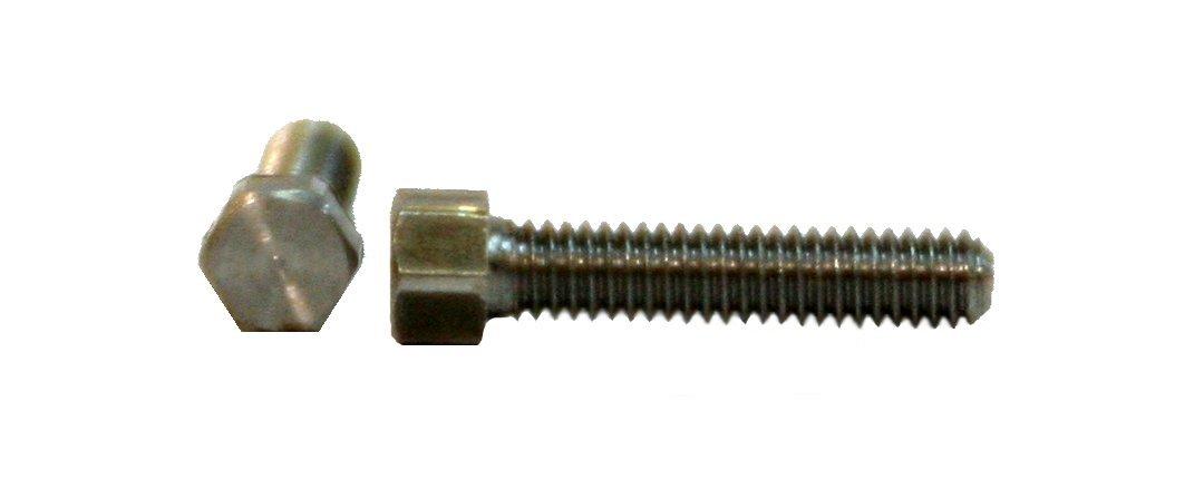 SDU 751233 Modellbauschraube GHW 4000 GHW4000 M2x6-Stahl blank 50 St/ück