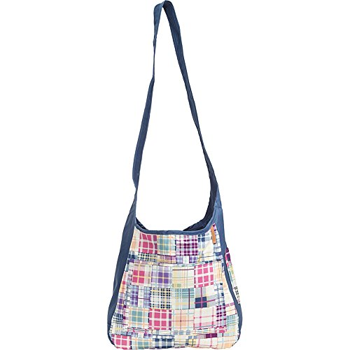 Crossbody Debbie Donna Donna Debbie Madras Debbie Sharp Donna Sharp Sharp Crossbody Madras vzOnqxpU