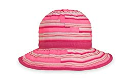 Sunday Afternoons Girls Poppy Hat, Fruit Punch, Medium