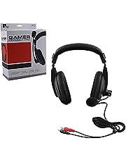 TTX Tech Professional Stero Headset-Black, PC/Mac/Linux