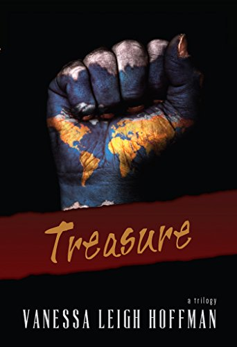 Treasure by Vanessa Leigh Hoffman ebook deal