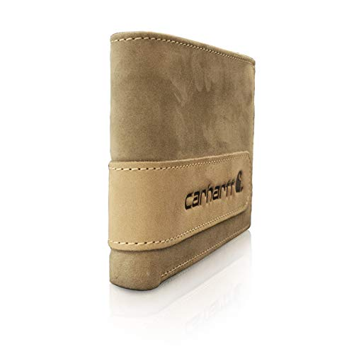 Carhartt Men's Billfold Wallet 5