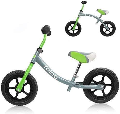 Bicicleta sin pedales Yoleo por 29,99€