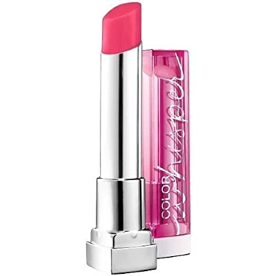 Maybelline New York Color Whisper by Color Sensational Lipcolor, 0.11 Ounce