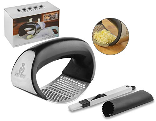 garlic press roller - 9