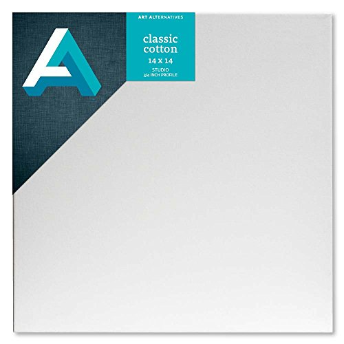 Art Altrn Studio Stretched Canvas (Stretching Primed Canvas)