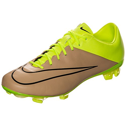 Nike Mens Mercurial Veloce II Tech Craft (FG) Shoes