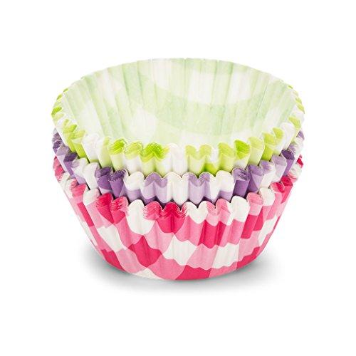 Patisse 1738 Papier-Cup-Cake-Förmchen, 90 Stück