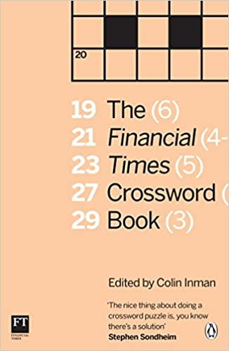 The financial times crossword book amazon financial times the financial times crossword book amazon financial times 9780141046600 books negle Images