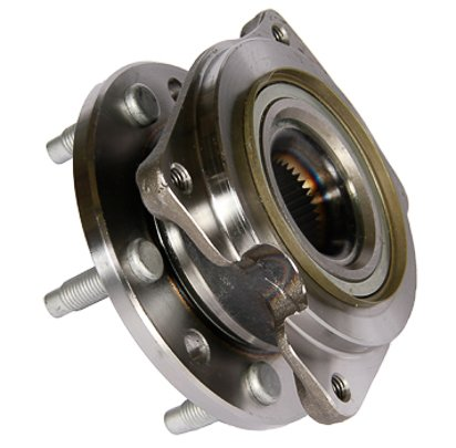 Callahan C513044X1 FRONT Premium Grade [ 5 Lug ] Wheel Hub Bearing Assembly [ 513044 ]