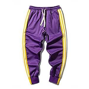 Pantalones entrenamiento del deporte Literary Style Boys Trend ...