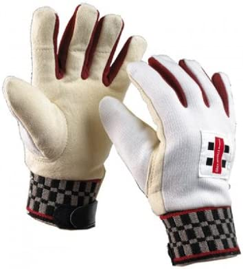 Gray Nicolls Chamois Palm Wicket Keeping Inners Oversize Mens