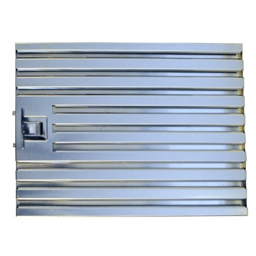 Cavaliere Hoods Stainless Steel SV218-ACS-BF-D-IM