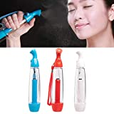 (3 Pack) Continuous Mist Spray Bottle, Personal