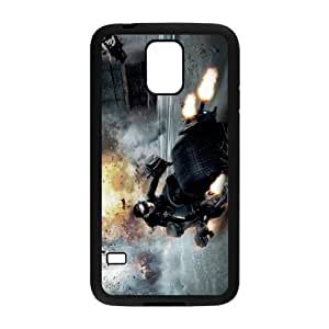 Batman FG0081632 Phone Back Case Customized Art Print Design Hard Shell Protection SamSung Galaxy S5 G9006V