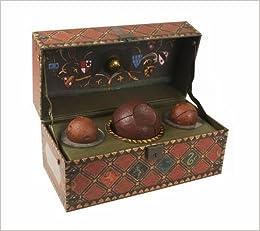 קופסת אחסון לכדורים