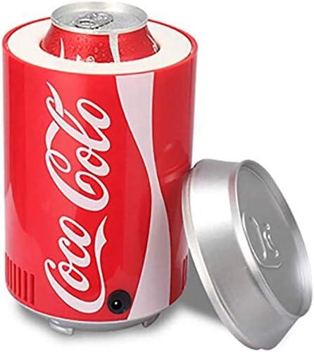Dljyy Mini portátil USB refrigerador de Bebidas de Cerveza latas ...