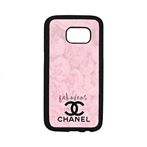 Custom Printed Phone Case Chanel For Samsung Galaxy S7 RK2Q00803