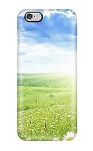 Shock-dirt Proof Desktop Case Cover For Iphone 6 Plus