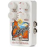 Electro Harmonix Canyon Delay and